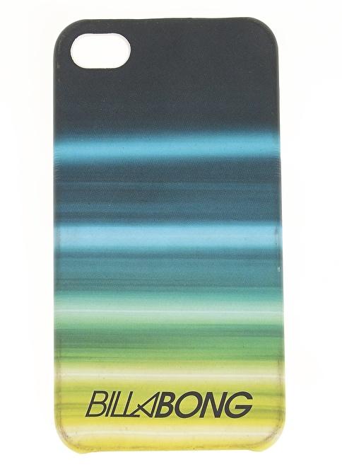 Billabong Iphone 4 Kılıf Renkli
